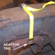 Adaptor Strap 2