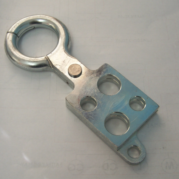 Switch Lock 2