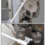 brake stick