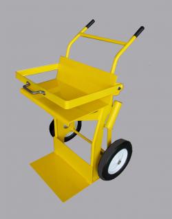 new cart