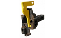 Top Shelf Coupler Lifter