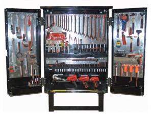 tool box alone
