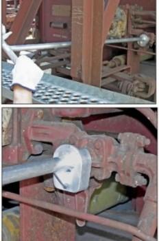valve handle 2