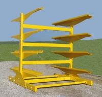 brake beam rack 2