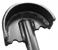 Grab Iron Straightener