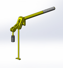 EVO Tier 2 High Pressure Fuel Pump Removal Tool
